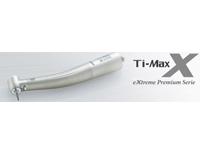 Ti-Max - X-series